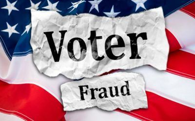Voter Fraud Training in Michigan