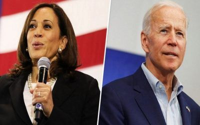 What Happens under a Biden/Harris Presidency